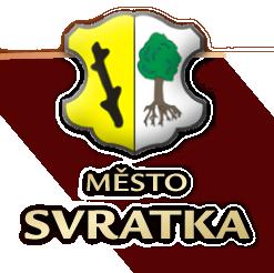 Město Svratka