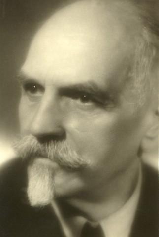 Antonín Odehnal