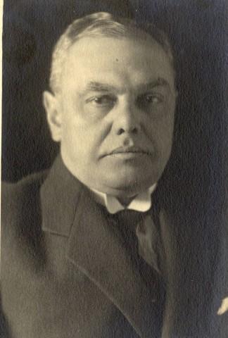 Bedřich Tuček