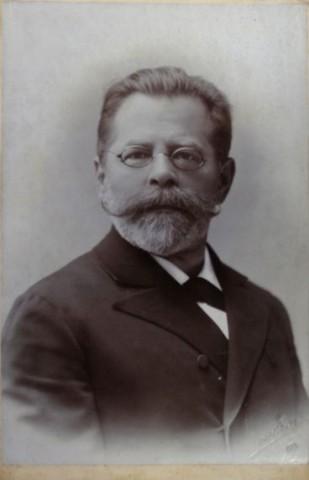 Liebscher Karel