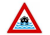 Aktuální stav hladiny řeky Svratky